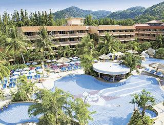 Pauschalreise Hotel Thailand, Phuket, Phuket Orchid Resort in Karon Beach  ab Flughafen Basel