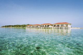 Pauschalreise Hotel Malediven, Malediven - Nord Male Atoll, Summer Island Maldives in Ziyaaraifushi  ab Flughafen Frankfurt Airport