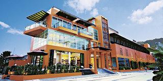 Pauschalreise Hotel Thailand, Süd-Thailand, The Small Krabi in Krabi  ab Flughafen Basel