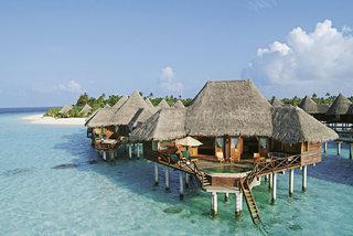 Pauschalreise Hotel Malediven, Malediven - weitere Angebote, Coco Palm Dhuni Kolhu in Dhunikolhu  ab Flughafen Frankfurt Airport