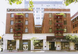 Pauschalreise Hotel USA, Kalifornien, Kawada in Los Angeles  ab Flughafen Amsterdam