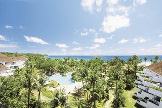 Pauschalreise Hotel Thailand, Phuket, Thavorn Palm Beach in Karon Beach  ab Flughafen Basel