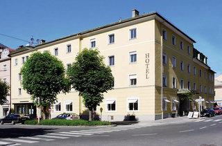 Pauschalreise Hotel Salzburger Land, Hotel Hofwirt in Salzburg  ab Flughafen Berlin-Tegel
