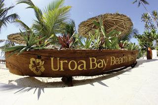 Pauschalreise Hotel Tansania, Tansania - Insel Zanzibar, Uroa Bay Beach Resort in Uroa  ab Flughafen Amsterdam