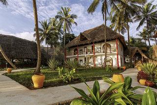 Pauschalreise Hotel Tansania, Tansania - Insel Zanzibar, Kiwengwa Beach Resort in Kiwengwa Beach  ab Flughafen Amsterdam