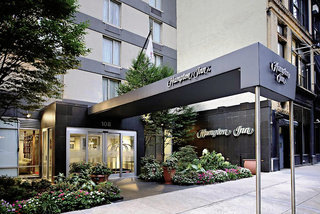Pauschalreise Hotel New York & New Jersey, Hampton Inn Manhattan Chelsea in New York City  ab Flughafen Basel