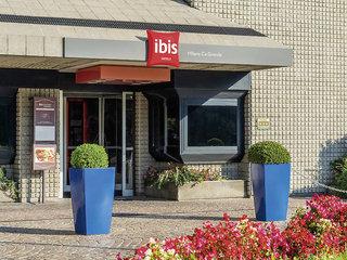 Pauschalreise Hotel Mailand & Umgebung, Ibis Milano Ca Granda in Mailand  ab Flughafen Basel