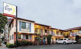 Pauschalreise Hotel Kalifornien, La Luna Inn in San Francisco  ab Flughafen