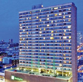 Pauschalreise Hotel Kalifornien, Holiday Inn Golden Gateway in San Francisco  ab Flughafen Basel