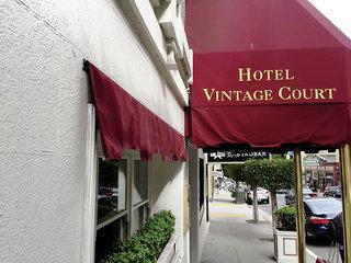 Pauschalreise Hotel Kalifornien, Executive Vintage Court in San Francisco  ab Flughafen