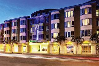 Pauschalreise Hotel Kalifornien, Holiday Inn Express Hotel & Suites San Francisco Fishermans Wharf in San Francisco  ab Flughafen Basel