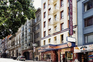 Pauschalreise Hotel Kalifornien, Adante in San Francisco  ab Flughafen Basel
