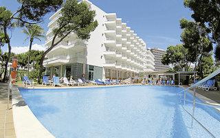 Pauschalreise Hotel Spanien, Mallorca, Hotel Riu Concordia in Playa de Palma  ab Flughafen Berlin-Tegel
