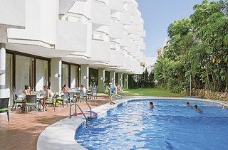 Pauschalreise Hotel Spanien, Costa del Sol, Roc Lago Rojo in Torremolinos  ab Flughafen Berlin-Tegel