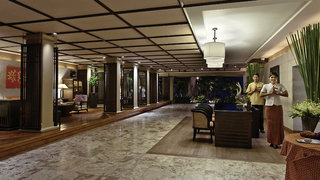 Pauschalreise Hotel Thailand, Ko Samui, Impiana Resort Chaweng Noi in Chaweng Beach  ab Flughafen Frankfurt Airport
