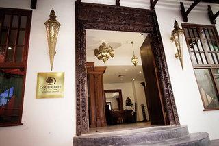 Pauschalreise Hotel Tansania, Tansania - Insel Zanzibar, DoubleTree by Hilton Hotel Zanzibar - Stone Town in Sansibar-Stadt  ab Flughafen Amsterdam