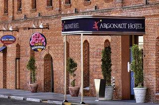 Pauschalreise Hotel Kalifornien, The Argonaut in San Francisco  ab Flughafen Abflug Ost