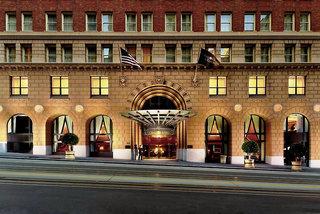 Pauschalreise Hotel Kalifornien, Omni San Francisco in San Francisco  ab Flughafen Abflug Ost