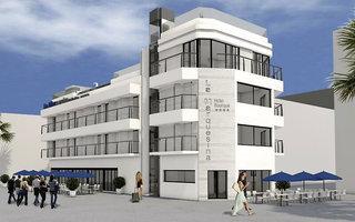 Pauschalreise Hotel Spanien, Fuerteventura, La Marquesina Boutique Hotel in Corralejo  ab Flughafen Bremen