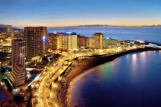 Pauschalreise Hotel Spanien, Teneriffa, Apartamentos Ambassador in Puerto de la Cruz  ab Flughafen Bremen
