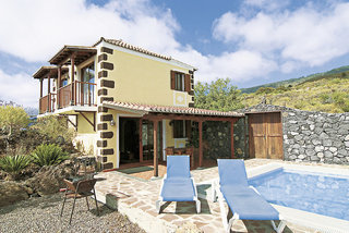 Pauschalreise Hotel Spanien, La Palma, La Cancelita in Todoque  ab Flughafen Basel