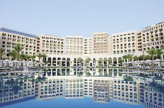Luxus Hideaway Hotel Vereinigte Arabische Emirate, Abu Dhabi, The Ritz-Carlton Abu Dhabi Grand Canal in Abu Dhabi  ab Flughafen Leipzig Halle