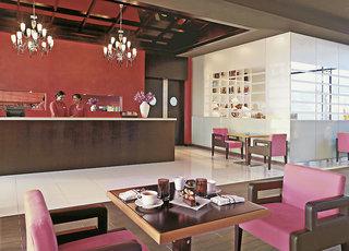 Luxus Hideaway Hotel Vereinigte Arabische Emirate, Abu Dhabi, Fairmont Bab Al Bahr in Abu Dhabi  ab Flughafen Karlsruhe Baden-Baden
