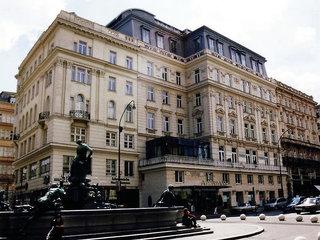 Pauschalreise Hotel Wien & Umgebung, Ambassador in Wien  ab Flughafen Berlin-Schönefeld