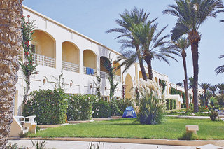 Pauschalreise Hotel Tunesien, Oase Zarzis, Zephir Hotel & Spa in Zarzis  ab Flughafen Berlin