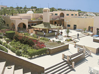 Pauschalreise Hotel Tunesien, Oase Zarzis, Club Oasis Marine in Zarzis  ab Flughafen Berlin