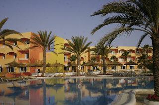 Pauschalreise Hotel Tunesien, Djerba, Caribbean World Thalasso Djerba in Aghir  ab Flughafen Frankfurt Airport