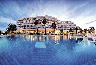 Pauschalreise Hotel Tunesien, Hammamet, Hotel Club Président in Hammamet  ab Flughafen Berlin-Tegel