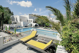 Pauschalreise Hotel Tunesien, Hammamet, The Orangers Beach Resort & Bungalows in Hammamet  ab Flughafen