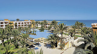 Pauschalreise Hotel Tunesien, Oase Zarzis, Safira Palms in Zarzis  ab Flughafen Berlin