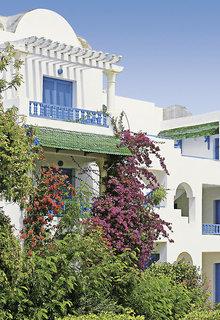 Pauschalreise Hotel Tunesien, Hammamet, Club Eldorador Salammbo in Hammamet  ab Flughafen Berlin-Tegel