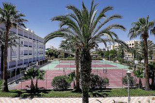 Pauschalreise Hotel Tunesien, Monastir & Umgebung, Houda Golf & Beach Club in Skanes  ab Flughafen Berlin-Tegel