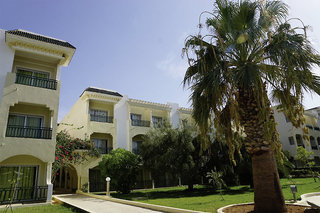 Pauschalreise Hotel Tunesien, Monastir & Umgebung, Soviva Resort in Port el Kantaoui  ab Flughafen Berlin-Tegel
