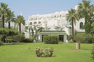 Pauschalreise Hotel Tunesien, Monastir & Umgebung, Hasdrubal Thalassa & Spa Port El Kantaoui in Port el Kantaoui  ab Flughafen Berlin-Tegel