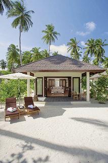 Pauschalreise Hotel Malediven, Malediven - weitere Angebote, Atmosphere Kanifushi Maldives in Kanifushi  ab Flughafen Frankfurt Airport