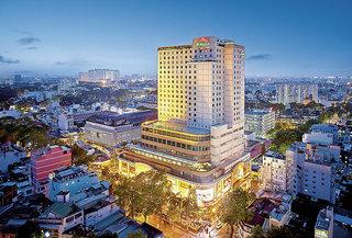 Pauschalreise Hotel Vietnam, Vietnam, Windsor Plaza Hotel in Ho-Chi-Minh-Stadt  ab Flughafen