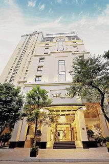 Pauschalreise Hotel Vietnam, Vietnam, The Ann in Hanoi  ab Flughafen