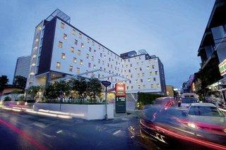 Pauschalreise Hotel Thailand, Bangkok & Umgebung, Ibis Bangkok Sathorn in Bangkok  ab Flughafen Berlin-Tegel