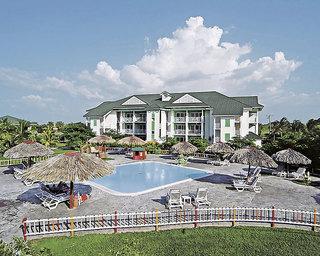 Pauschalreise Hotel Kuba, Atlantische Küste - Norden, Meliá Peninsula Varadero in Varadero  ab Flughafen Bremen