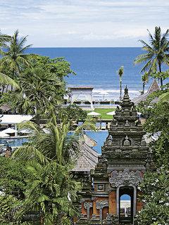 Pauschalreise Hotel Indonesien, Indonesien - Bali, Bali Garden Beach Resort in Kuta  ab Flughafen Bruessel