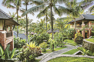 Pauschalreise Hotel Indonesien, Indonesien - Bali, Rama Phala Resort & Spa in Ubud  ab Flughafen Bruessel
