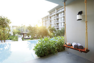 Pauschalreise Hotel Thailand, Phuket, Proud Phuket in Ko Phuket  ab Flughafen Basel