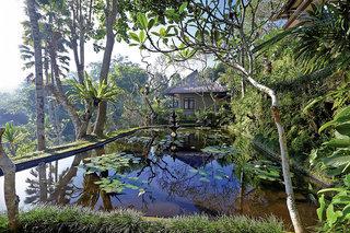 Pauschalreise Hotel Indonesien, Indonesien - Bali, Tjampuhan in Ubud  ab Flughafen Bruessel