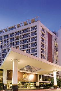 Pauschalreise Hotel Thailand, Bangkok & Umgebung, The Montien Hotel Bangkok in Bangkok  ab Flughafen Berlin-Tegel