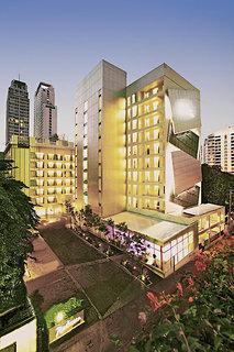 Pauschalreise Hotel Thailand, Bangkok & Umgebung, Radisson Suites Bangkok Sukhumvit in Bangkok  ab Flughafen Berlin-Tegel