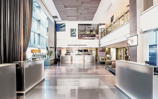 Pauschalreise Hotel Thailand, Bangkok & Umgebung, Novotel Bangkok Fenix Silom in Bangkok  ab Flughafen Berlin-Tegel